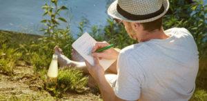 GreenOlaf Tagebuch