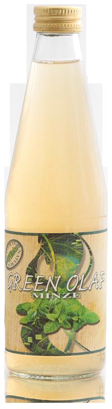 Green Olaf Einzelflasche Startseitenbanner